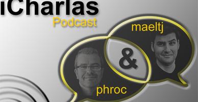 iCharlas podcast