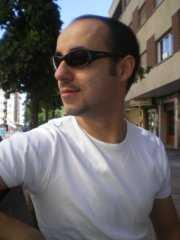 Jose Angel Fitas blogger en MundiPad