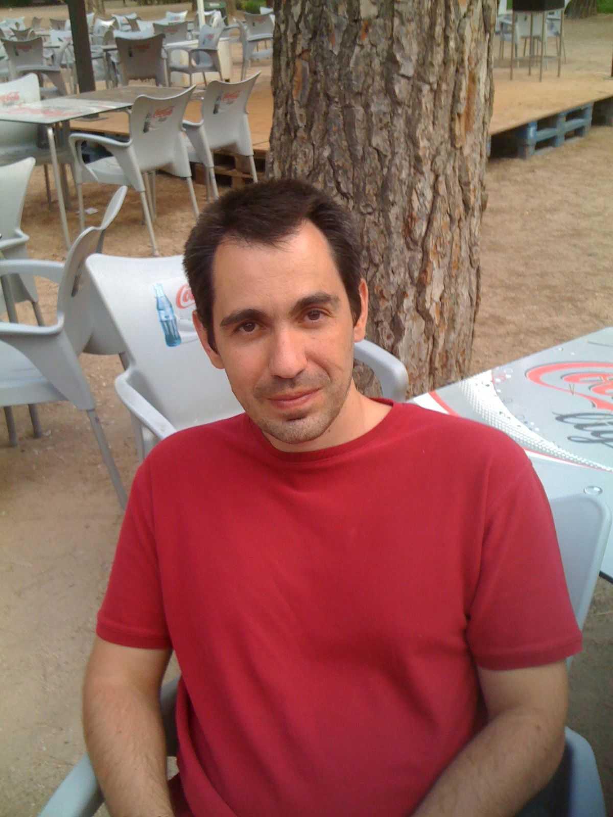 Entrevista a Eduardo Zornoza del blog ComoExprimirTuMac, y profesor…