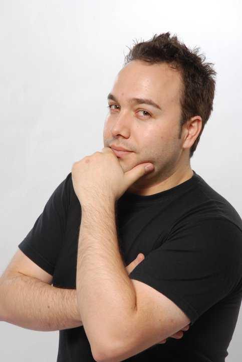 Entrevista a Mario Saavedra del blog MacGenio (Chile)