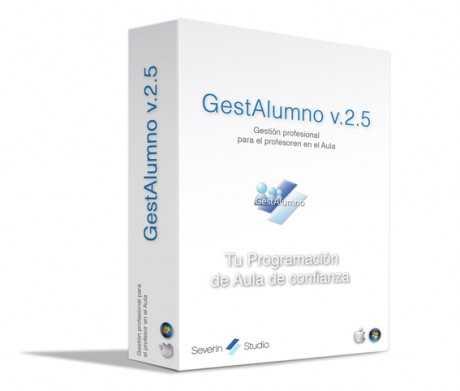 GestAlumno