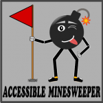 Accessible Minesweeper