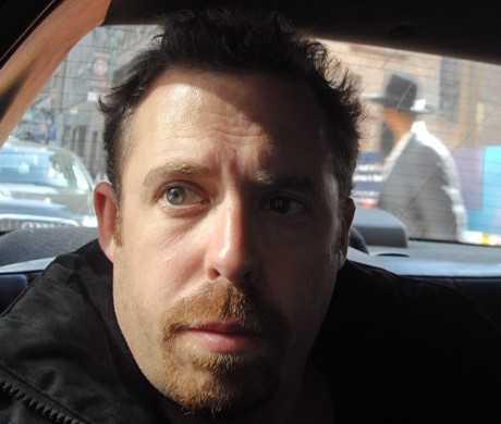 Antonio Rentero NYC