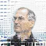 Steve Jobs by Tsevis