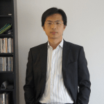 Derren Lu General Manager France Synology