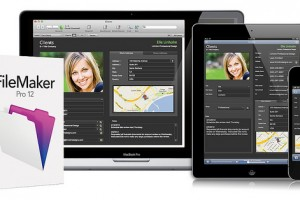 FileMaker 12 Pro Advanced – Primeras impresiones