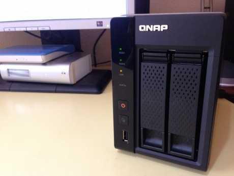 QNAP 269L