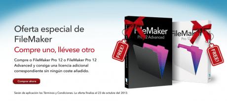 FileMaker 12