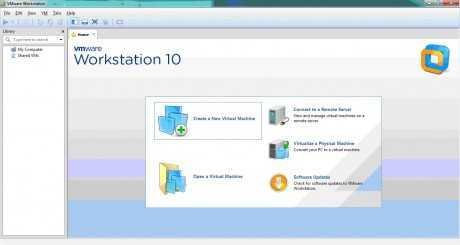 VMwareworkstation