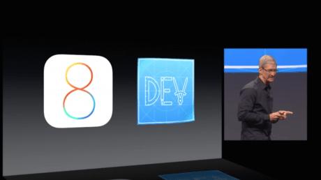 WWDC Keynote Img1