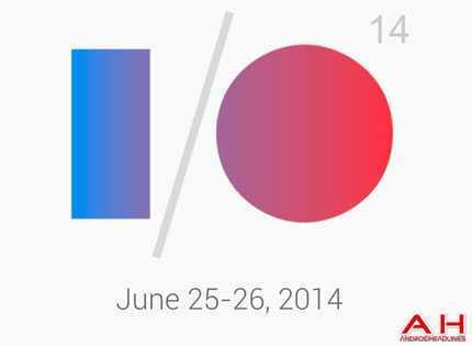 imagen Google I/O 2014