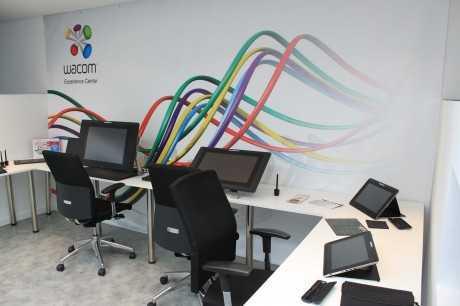 wacom experience center 4
