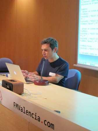 Andrés Lopez FileMaker