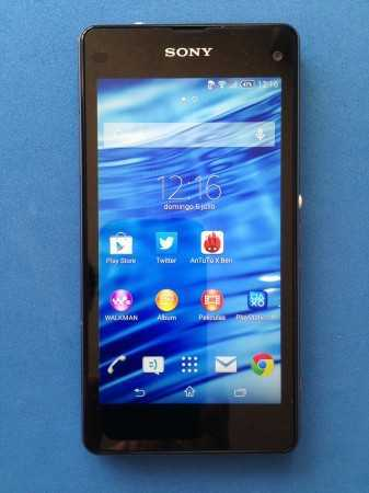 Front_Xperia_compact