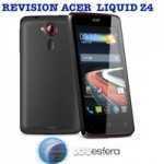 Revisión Acer Liquid Z4.