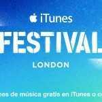 iTunes Festival, 30 noches de la mejor música gratis