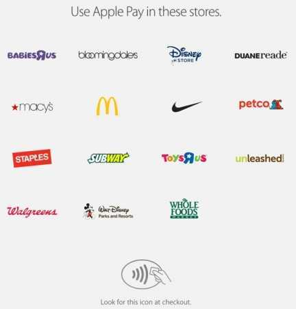 Apple - Apple Pay-1