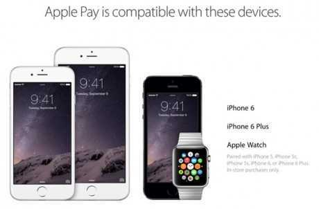 Apple - Apple Pay-3