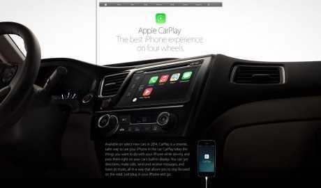 Apple-Car-Play