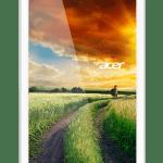 Acer, nueva gama de productos presentados en IFA 2014