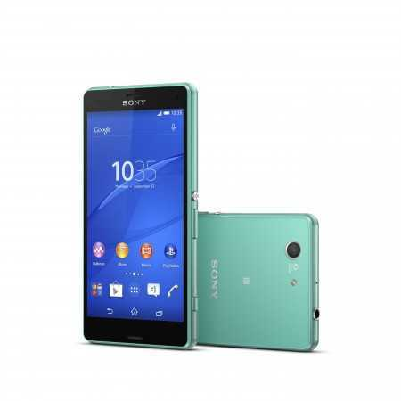 XperiaZ3 Compact