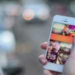 App review: Photofy para Android, edita tus fotos con tipografía profesional