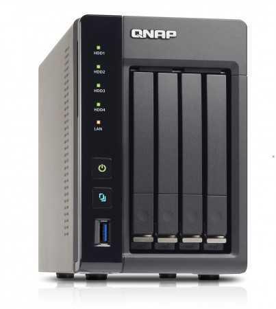 QNAP TS-451S