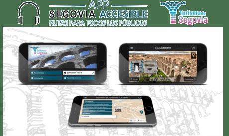 App Segovia Accesible