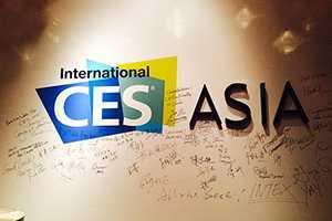CES Internacional Asia