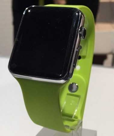 Clon Apple watch