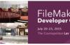 Conferencia de Desarrolladores FileMaker 2015
