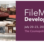 Conferencia de Desarrolladores FileMaker 2015