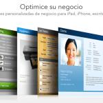 Soluciones de negocio FileMaker