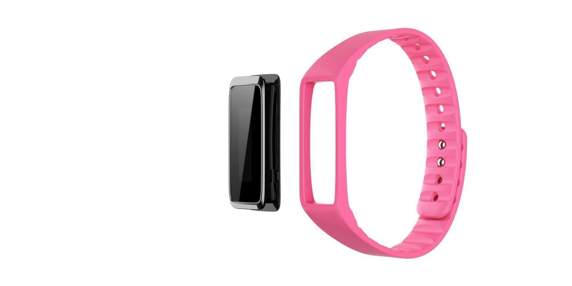 Acer Liquid Leap+ pink