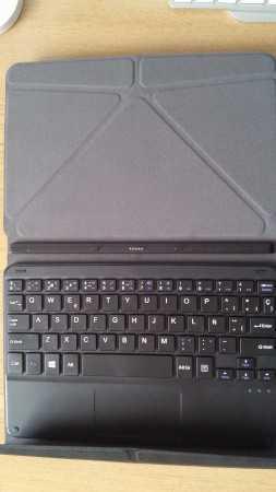 unsual 89w teclado