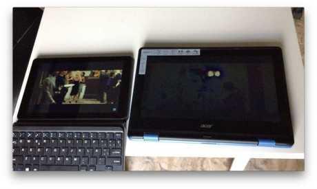 Acer Aspire R11 - 9