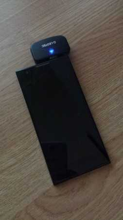 Leotec mini Power bank