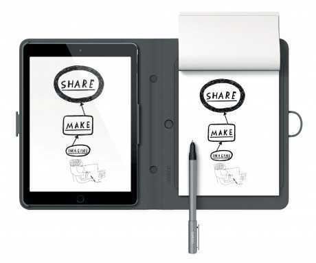 Bamboo_Spark_SnapFit_iPadAir2_pur
