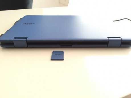 Acer Aspire R11 - 4