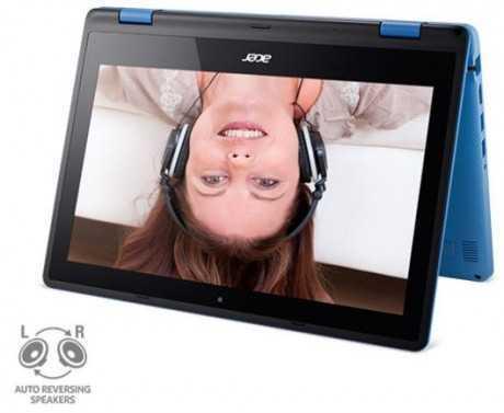 Acer Aspire R11 - 8