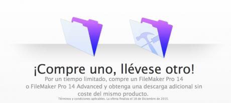 FileMaker 2x1