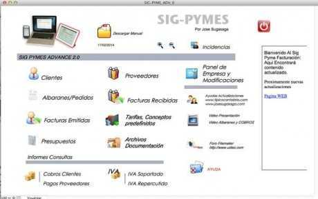 FileMaker syg Pyme
