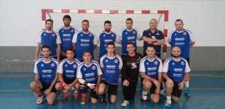 Club Balonmano Alguazas