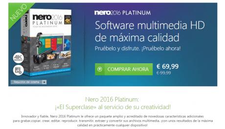 Nero_platinum_2016_comprar