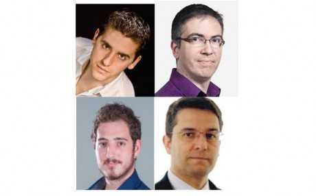FileMaker ponentes
