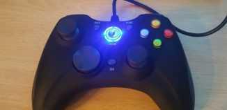 Gamepad GC-100XF retroiluminado