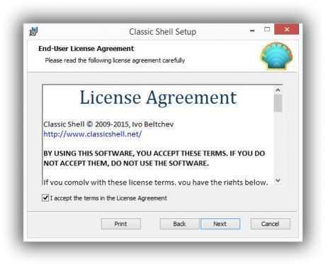 Terminos licencia