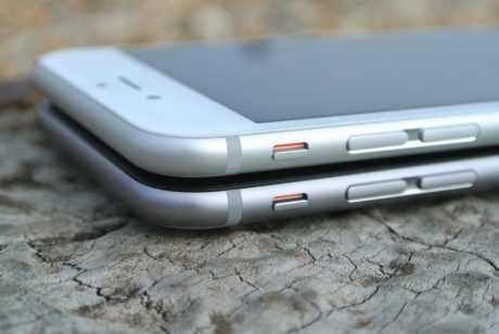 iphone 6 de Apple