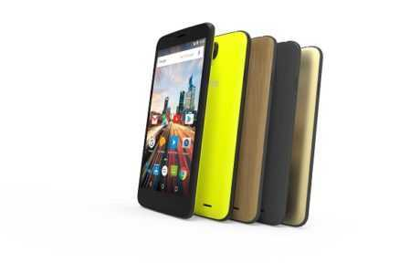 ARCHOS 55 Helium Four Seasons_1