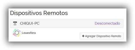 PC remoto